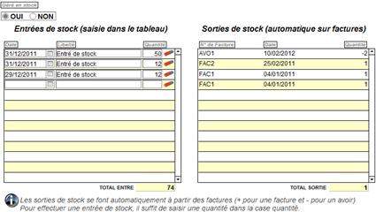 T l chargement du logiciel de facturation devis factures pro for Logiciel facturation garage