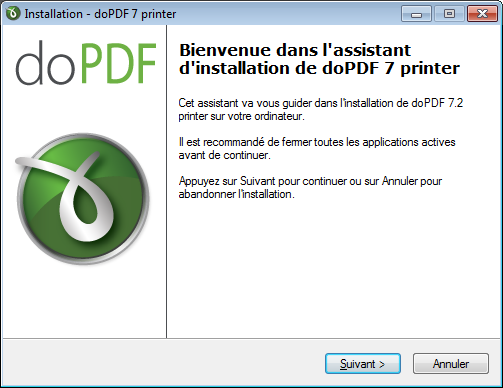 imprimante pdf creator telecharger gratuitement
